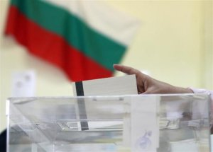 Vorgezogene Parlamentswahl 2014